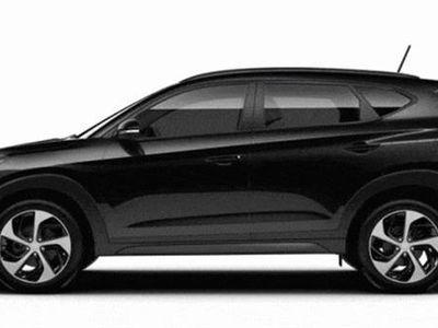 used Hyundai Tucson 5P GDI 1.6 BD Klass 4X2