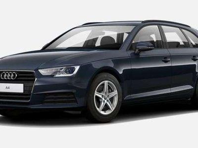 usado Audi A4 Avant 1.4 TFSI 110kW