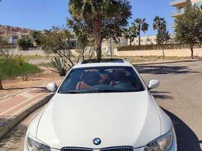 usado BMW 335 Serie 3 E92 Coupé Coupé xDrive