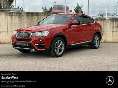 usado BMW X4 no aplica
