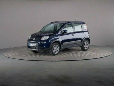 usado Fiat Panda 4x4 1.3 Mjt E5+