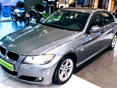 usado BMW 320 i, 170cv, 4p