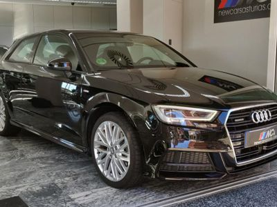 usado Audi A3 2.0 TFSI Sport Edition Q. S tronic 140kW