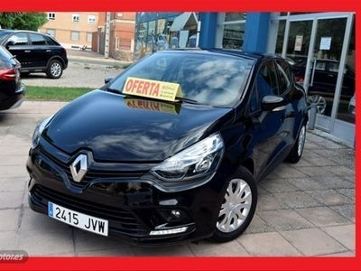 used Renault Clio 1.5dCi eco2 Energy Limited 75