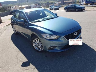 usado Mazda 6 6SEDaN DIESEL 2.2DE BUSINESS EDITION BUSINES
