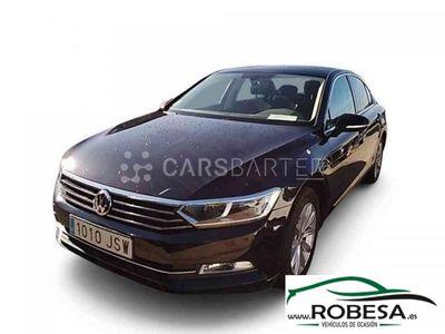 usado VW Passat Advance 2.0 TDI BMT 110 kW (150 CV) 4p