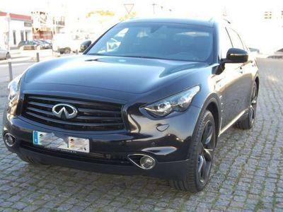 usado Infiniti Fx30 S Premium Aut.