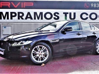 used Jaguar XE 2.0 Diesel 132kW RWD Prestige Auto