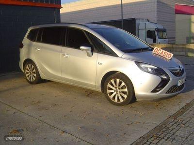 usado Opel Zafira 2.0 CDTi 130 CV Selective