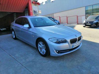 used BMW 520 d Efficient Dynamics Edition