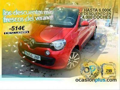 usado Renault Twingo