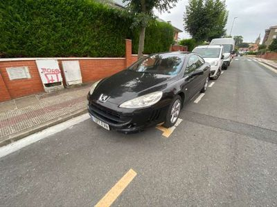 usado Peugeot 407 Coupe 2.2 Pack