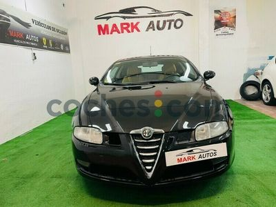 usado Alfa Romeo GT Gt1.9jtd Collezione 150 cv en Madrid