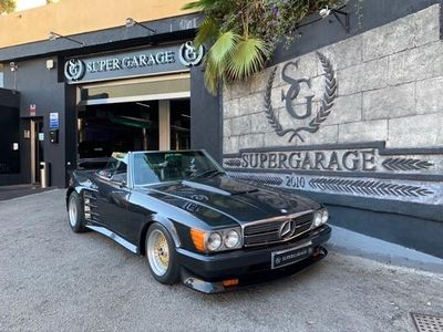 usado Mercedes SL500 KOENIG SPECIALS