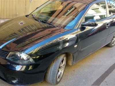begagnad Seat Ibiza 1.9 TDI 100cv Stylance