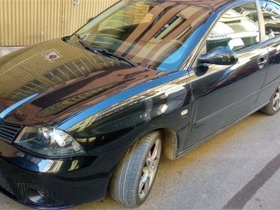 used Seat Ibiza 1.9 TDI 100cv Stylance