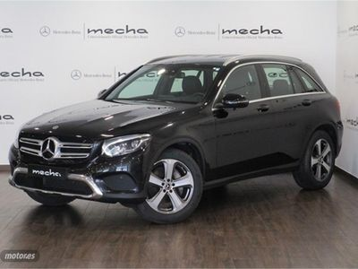 gebraucht Mercedes GLC220 d 4Matic Aut. Exclusive