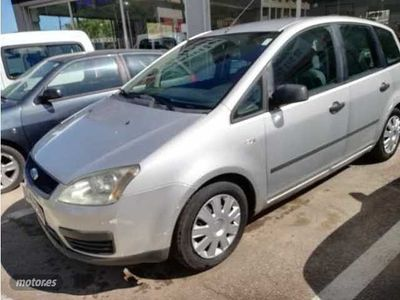 used Ford C-MAX 1.6D 90CV