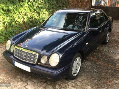 usado Mercedes E280 Clase