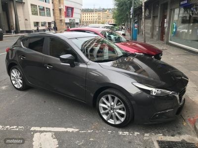 usado Mazda 3 32.0 Luxury Aut. 88kW