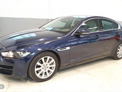usado Jaguar XE Diesel 2.0 Prestige Aut. 180