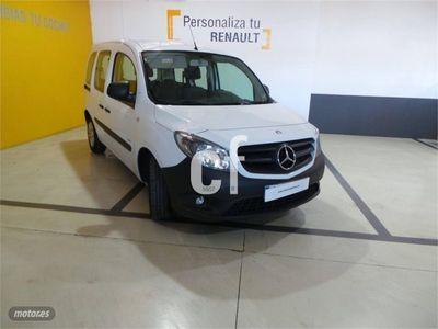 usado Mercedes Citan 109 CDI Combi Largo