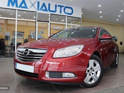 usado Opel Insignia 2.0 CDTI 130 CV Sport