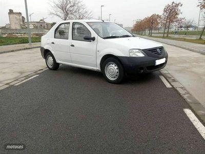 usado Dacia Logan Base 1.4