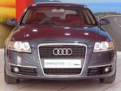 usado Audi A6 año 2006 173000 KM a € 9801.00