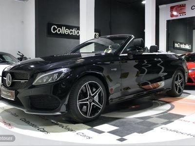 usado Mercedes C43 AMG Clase C C Cabrio AMG4MATIC