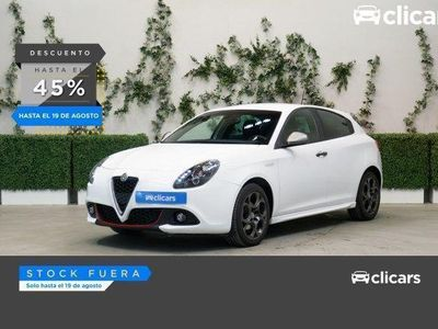 usado Alfa Romeo Giulietta 1.6 JTD 88kW (120CV) Super