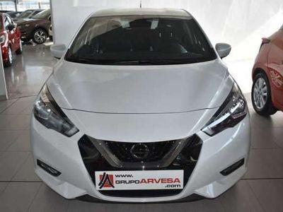 usado Nissan Micra IG-T 68 KW (92 CV) E6D-F 4X2