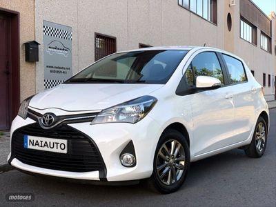 usado Toyota Yaris 70 CITY
