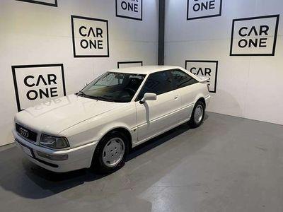 usado Audi Coupé 2.3 A.A.