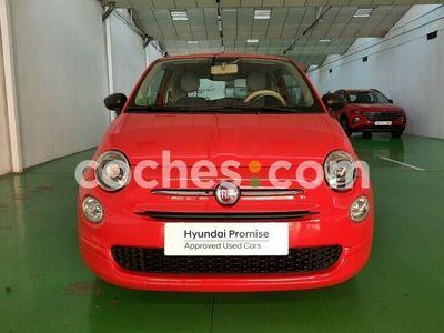 usado Fiat 500 1.2 Pop 69 cv en Madrid