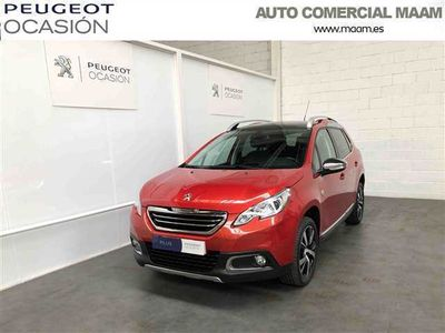 usado Peugeot 2008 Crossway 1.6 BlueHDi 120