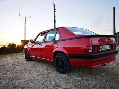 usado Alfa Romeo 75 1.8