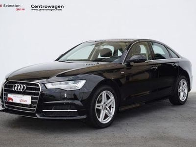usado Audi A6 2.0TDI S line edition S-T 140kW
