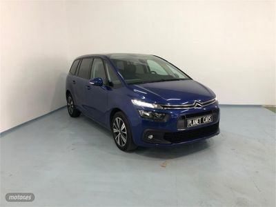 gebraucht Citroën Grand C4 Picasso BlueHDi 120cv Feel