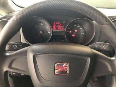 usado Seat Ibiza 1.6TDI CR Copa Reference DPF