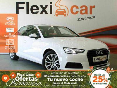 usado Audi A4 2.0 TDI 150CV S tronic 4p