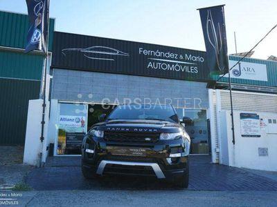usado Land Rover Range Rover evoque 2.2L SD4 Dynamic 4x4 190 Aut. 5p