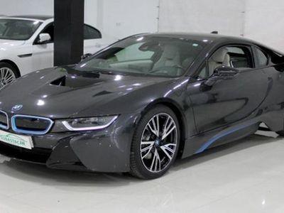 usado BMW i8 (HYBRID)(I12)