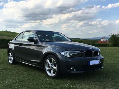 usado BMW 118 Coupé Serie 1 E82 Diesel