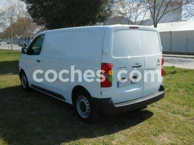 usado Peugeot Expert Fg. Compact 1.6bluehdi S&s Premium 115 115 cv en Barcelona