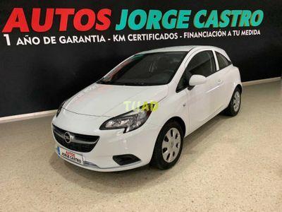usado Opel Corsa 1.3 CDTI EXPRESION 75CV