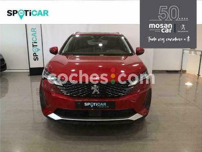 usado Peugeot 3008 1.6 S&s Puretech Gt Line Eat8 180 180 cv en Madrid