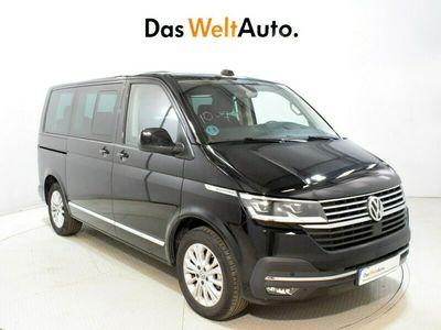 usado VW Multivan 6.1 Comfortline 2.0 TDI EU6 110kW 150C