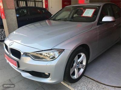 usado BMW 318 Serie 3 d xDrive