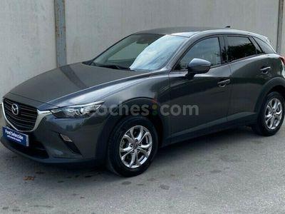 usado Mazda CX-3 Cx-32.0 Skyactiv-g Evolution 2wd 89kw 121 cv